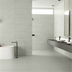 Collection Elven colour Blanco Floor Tiles