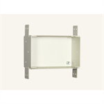 "CB-MSA-43 Rough-In Box and Cover Plate for the 4.3"" Wall Mount Modero S Series Touch Panel"
