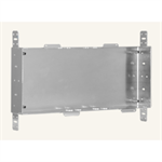 "CB-MXP19/20 Rough-In Box and Cover Plate for the 19"" or 20"" Wall Mount Modero X® Series Touch Panels"