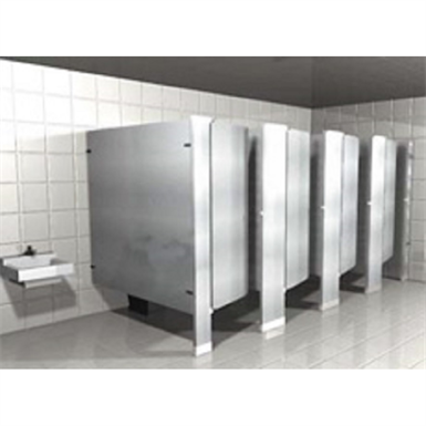stainless steel toilet partitions floor mounted hadrian manufacturing