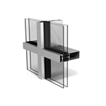 WICTEC 50 - Curtain wall
