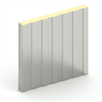Megacold Coldstore wall panel