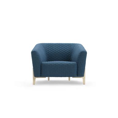 Young Easy Chair Offecct Kostenfreie Bim Objekte Fur Revit