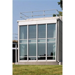 SOLARBAN® Coatings on Tinted Glass by Vitro Architectural Glass (formerly PPG)