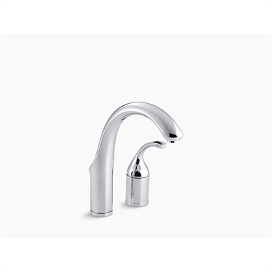 K 10443 Forté Two Hole Bar Sink Faucet With Lever Handle Kohler