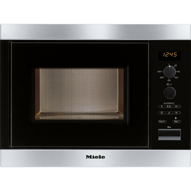 Microwave Oven M8150 2 Miele