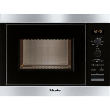 Microwave Oven M8150 2 Miele