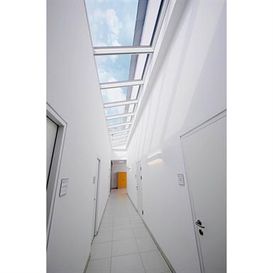WANDMONTAGE-LICHTBAND 5°-45° (VELUX) | Kostenfreie BIM ...