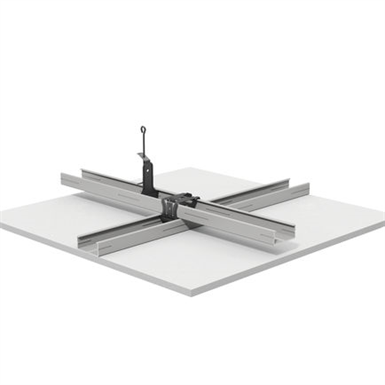 D112 De Knauf Plattendecke Metall Unterkonstruktion Knauf