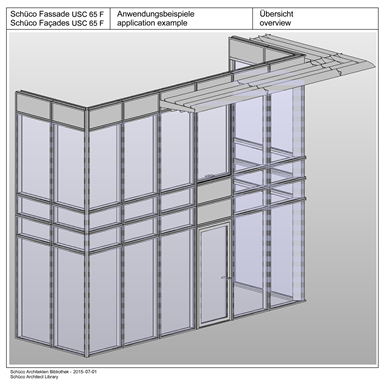 Building Curtain Walls With Revit