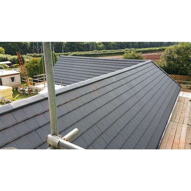 Flat Roof Tile Slate Ceramica Verea Free Bim Object For Revit Revit Archicad Archicad Bimobject