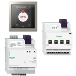 KNX Bus system