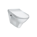 LIBERTYLINE barrier free wall-hung WC