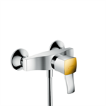 Metropol Classic Single lever shower mixer for exposed installation with lever handle 31360090