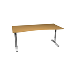 OBERON work table OB189A 1800mm