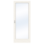 Interior Door Charisma D100 GW1 Single Sliding In Wall 122/148mm