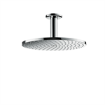 27620000 Raindance S overhead shower 240 1jet P with ceiling connector