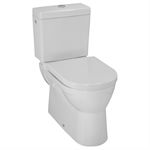 LAUFEN PRO Floorstanding WC combi wash out