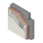 Kingspan Kooltherm K5 Externall Wall Board