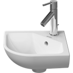 ME by Starck Handrinse basin corner model 072243