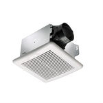 Delta Breez GBR50 GreenBuilder 50 CFM Exhaust Fan