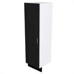 60-195 High Cabinet int. fridge-freezer