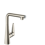Hansgrohe Single lever kitchen mixer 300