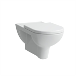 LAUFEN PRO Wall-hung WC wash down