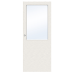 Interior Door Charisma D300 GW13 Single Sliding Wall Mounted