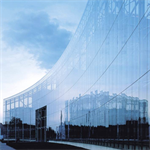 Saint-Gobain Glass BIM Curtain Wall
