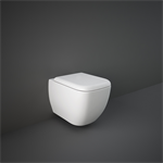 RAK-METROPOLITAN - Wall Hung - Water Closet