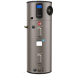 Hybrid Electric Commercial 50 to 80 Gallon Water Heater
