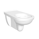 Toilet - Care - wall hung toilet 4G01 - extended