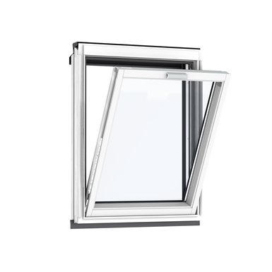 New Generation: VELUX facade window VFE 1.0
