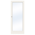 Interior Door Charisma D200 GW1 Single Sliding Wall Mounted