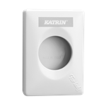 Katrin Hygiene Bag Dispenser - White
