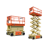 JLG 10RS / 3248RS / R10