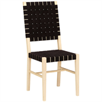 Allegro Chair With Webbing