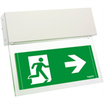 Exiway Power Control Exit Sign