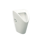 Chic Urinal back inlet