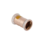 Geberit Mapress Cu Gas Coupling