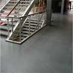 Weber sound insulation flooring