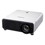 Canon REALiS WUX500 D Pro AV Compact Installation LCOS projector