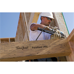Trus Joist® Parallam® PSL Beams and PSL Treated Beams