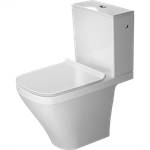 DuraStyle Toilet close-coupled 216209