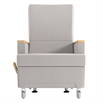 Wieland Accord™ Patient, Sleep, Trendelenburg Recliner