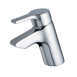 Active Basin Mixer 1 Hole Single Lever No Waste
