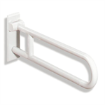 HEWI Hinged support rail 801-50-130