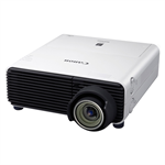 Canon REALiS WUX400ST D Compact Installation LCOS projector