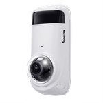 CC8371-HV 180° Panoramic Network Camera